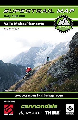 Valle Maira / Piemonte 2017 por Outkomm GmbH