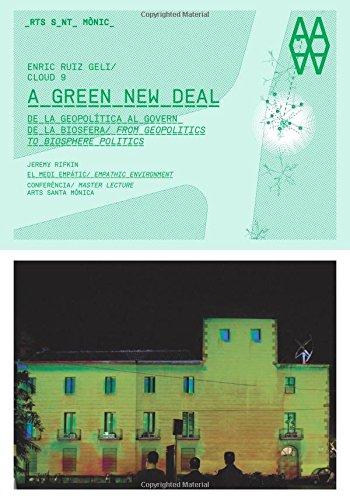 A Green New Deal (ACTAR)