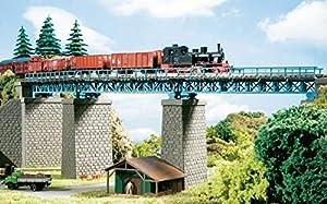 Auhagen - Puente de modelismo ferroviario