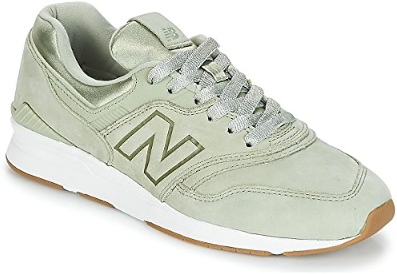 New New New Balance WL697 scarpe da ginnastica Donne Canvas - 40 - scarpe da ginnastica Basse | Ampie Varietà  648bc6