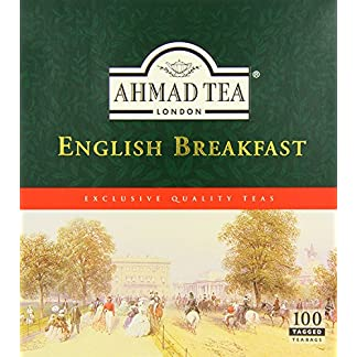 Ahmad-Tea-English-Breakfast-Schwarzteemischung-100-Teebeutel–2-g-Teebeutel-mit-Band