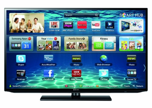 samsung 40 eh6030 full hd 1080p 3d led tv