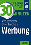 30 Minuten Werbung