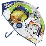 Paw Patrol 2400000342Personnages Bubble Parapluie, 45cm