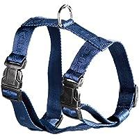 arppe 415103040007 Arnés Nylon Sport, Azul