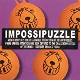 Impossipuzzle Cubes, motivo: Retro Hoppers