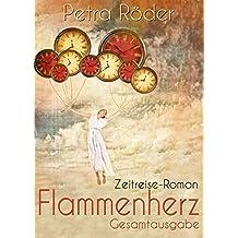 FLAMMENHERZ - SAGA, Band 1 & 2 (Flammenherz / Racheschwur) (Flammenherz-Saga)