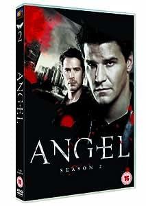 Angel - Season 2 (New Packaging) [DVD]