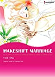 MAKESHIFT MARRIAGE (Harlequin comics)