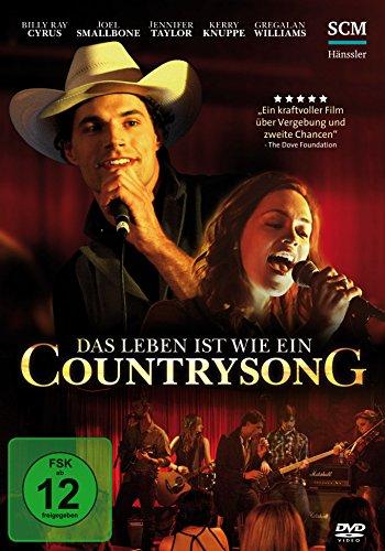 Coverbild: Das Leben ist wie ein Countrysong