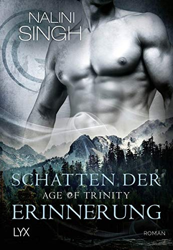 Age of Trinity - Schatten der Erinnerung (Psy Changeling, Band 18)