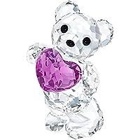Swarovski Kris Bear Birthstone Ltd ed febbraio 5126873