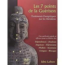 Les 7 points de la Guérison (Livre + DVD)