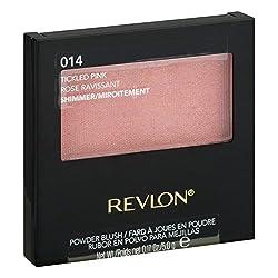 Revlon Powder Blush, Tickled Pink, 5g