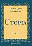Utopia (Classic Reprint)