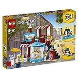 Lego 31077 Modulares Zuckerhaus
