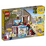 LEGO 31077 LEGO Creator Dolci sorprese modulari LEGO