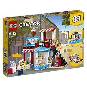 Lego Creator Dolci sorprese modulari,, 31077  LEGO