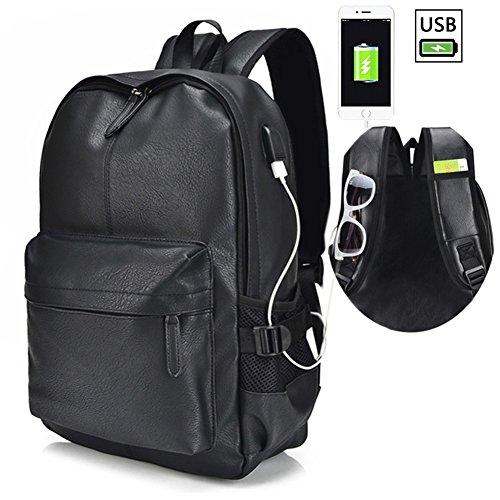 MUMA Zaini Casual Borsa da viaggio per laptop da viaggio ( Colore : A ) B