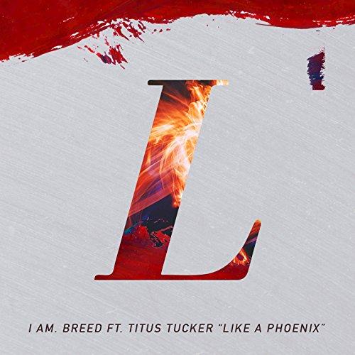 Like a Phoenix (feat. Titus Tucker) - Single (Tucker Single)