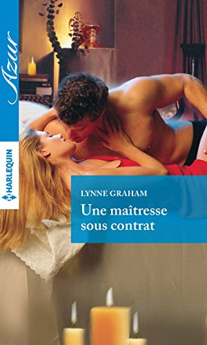Une maîtresse sous contrat (Azur)