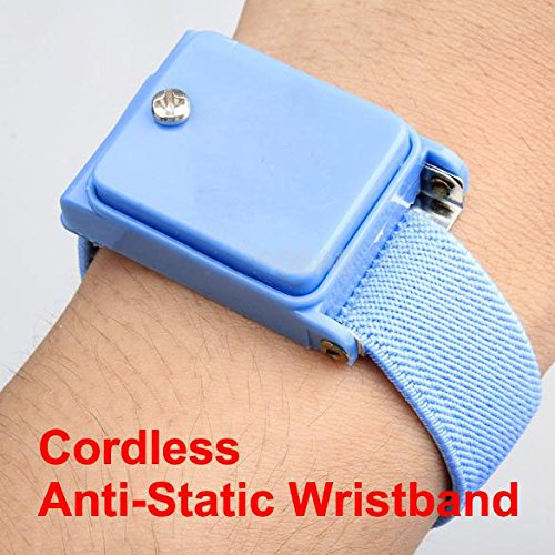 seguryy-1pc-49-x-11-x-06inch-cordless-wireless-anti-static-esd-discharge-cable-band-wrist-strap-slim