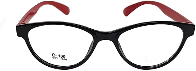 FashioNext Girl and Women Eye Wear Spectacle Frame FCLF456