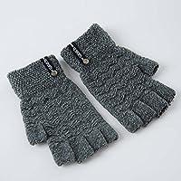 Unbekannt XIAOYAN Handschuhe Sporthandschuhe Herren Frühjahr/Sommer / Herbst/Herbst Fahrradhandschuhe warm halten/Rutschfest Bequem