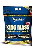 Ronnie Coleman Signature Series King Mass XL 15 lbs Vanilla Ice Cream at amazon