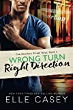 Wrong Turn, Right Direction (The Bourbon Street Boys)