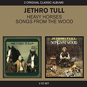 Heavy Horses/Songs Fr the Wood
