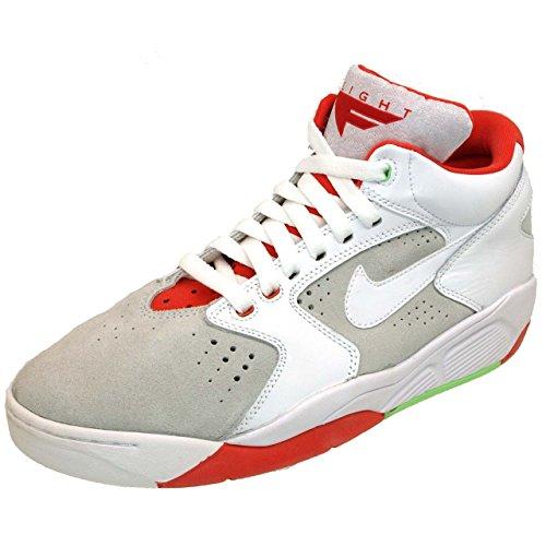 Vol Lite'15 Basketball Shoe pure Platinum Pure Platinum/Lite Crimson/White