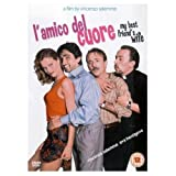 My Best Friend's Wife ( L'Amico del cuore ) [ Origine UK, Sans Langue Francaise ]