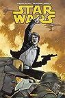 Star Wars, tome 7 par Larroca