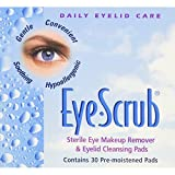 Eye Scrub Sterile Makeup Remover and Eye...