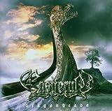 Ensiferum: Dragonheads (Audio CD)