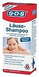 SOS Läuse Shampoo auf der Basis von Kokosöl