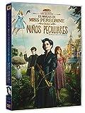 Die Insel der besonderen Kinder (Miss Peregrine's Home for Peculiar Children, Spanien Import, siehe Details für Sprachen)