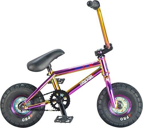 Rocker 3+ Sacriface Freecoaster Mini BMX Bike