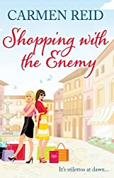 Shopping With The Enemy: (Annie Valentine Book 6)