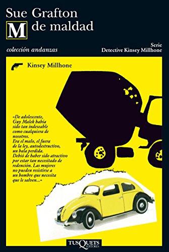 M De Maldad descarga pdf epub mobi fb2
