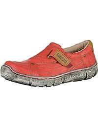 Amazon.it  A strappo - Sneaker   Scarpe da donna  Scarpe e borse 55709c73e44