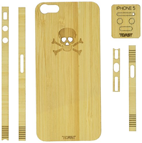 toast-la-iph5-skc-03-autocollant-pour-iphone-5-skull-bamboo