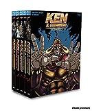 Ken il Guerriero- La Leggenda Film Collection [Esclusiva Amazon] (Box Set) (5 Blu Ray)