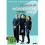 Agatha Christie - Mörderische Spiele Collection 3