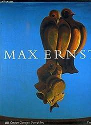 Max Ernst: A Retrospective