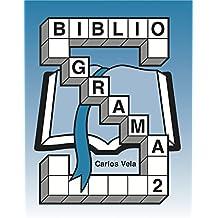 Bibliograma 2 / Bible Crossword Puzzles 2