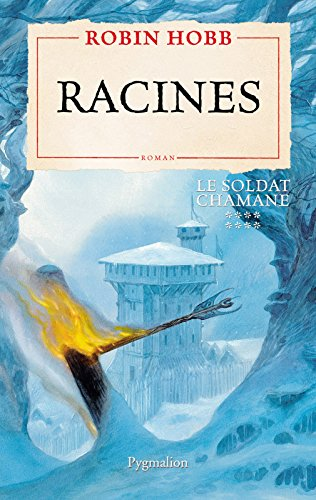 Le Soldat chamane (Tome 8) - Racines (French Edition)