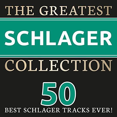 Sammlung 50 (Die größte Schlager Sammlung (50 beste Schlager Hits aller Zeiten!))
