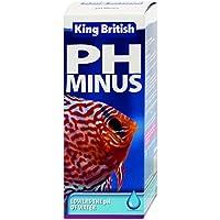 King British pH Minus, 100 ml